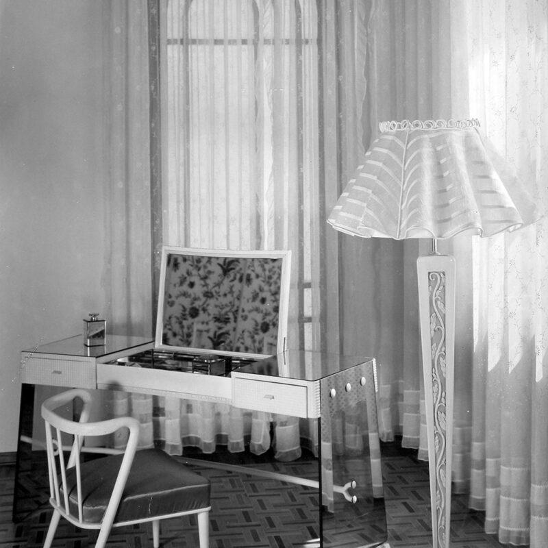 CAMERA DA LETTO - 1940