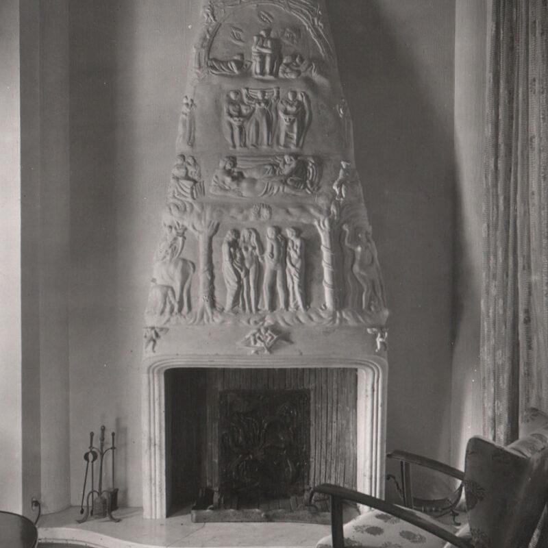 CAMINO - 1942