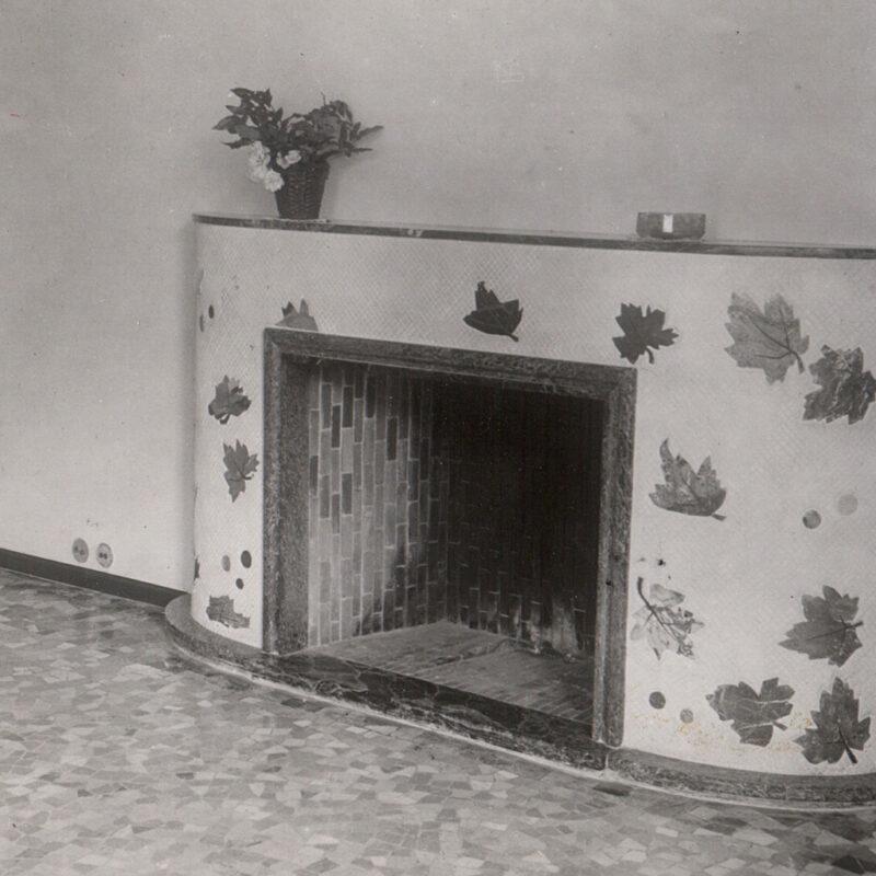 CAMINO - 1944