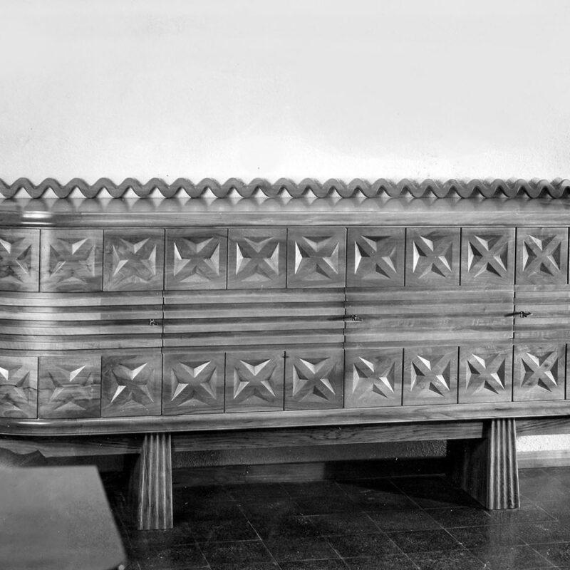 CREDENZA - 1939
