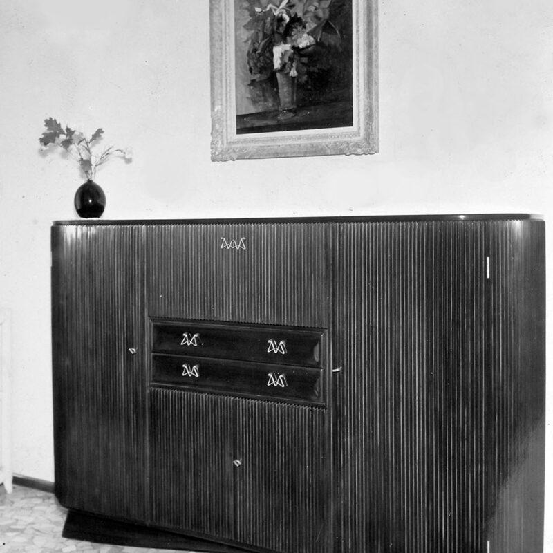 CREDENZA - 1950