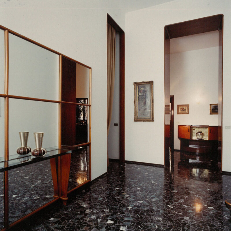 Casa C - Interni