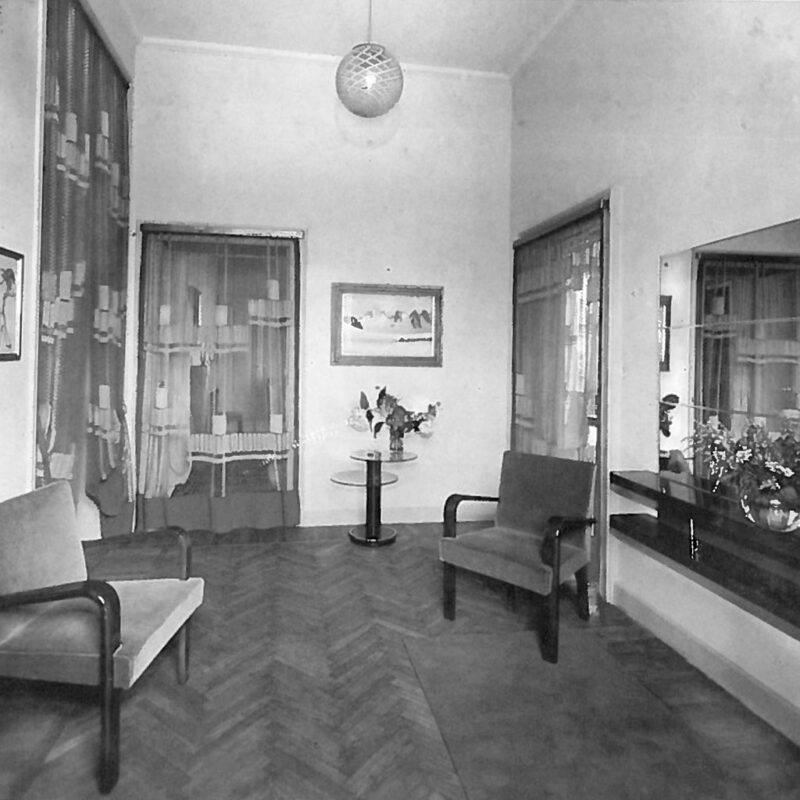 Casa G - Interni