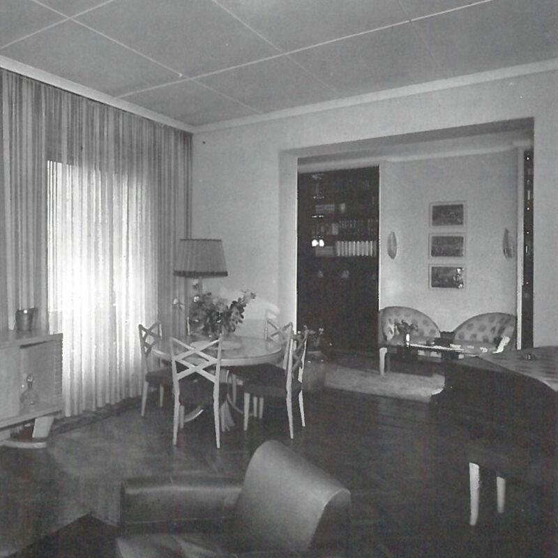 Casa M - Interni