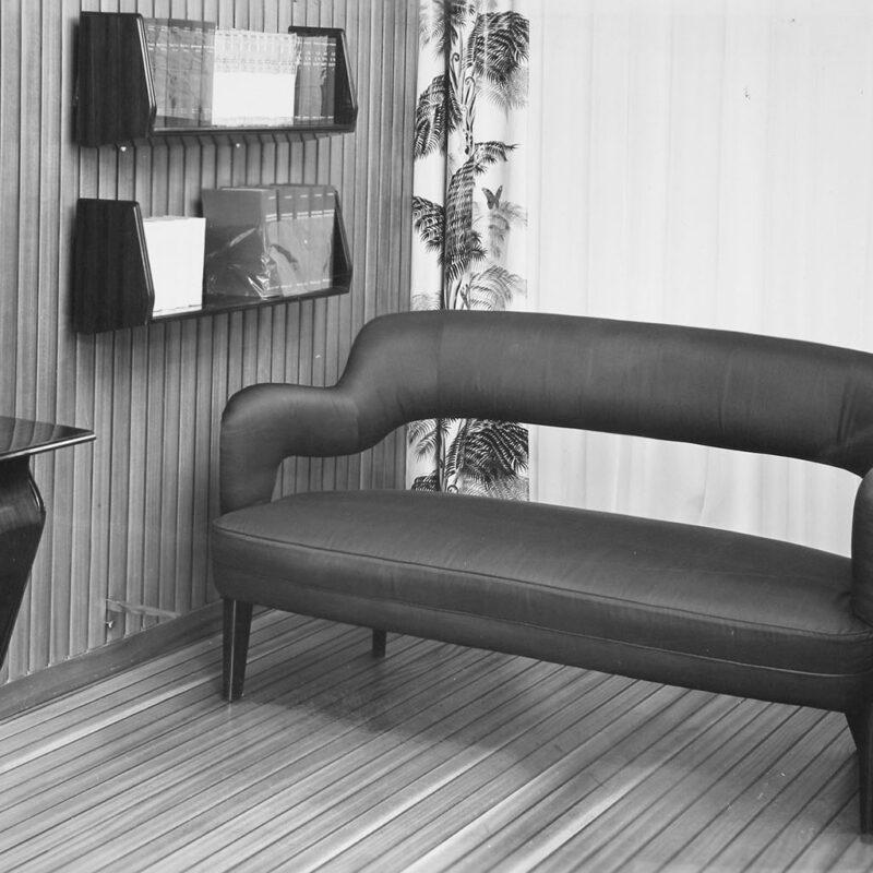 DIVANETTO - 1951