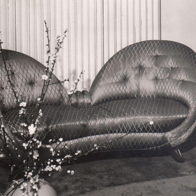 DIVANO - 1939