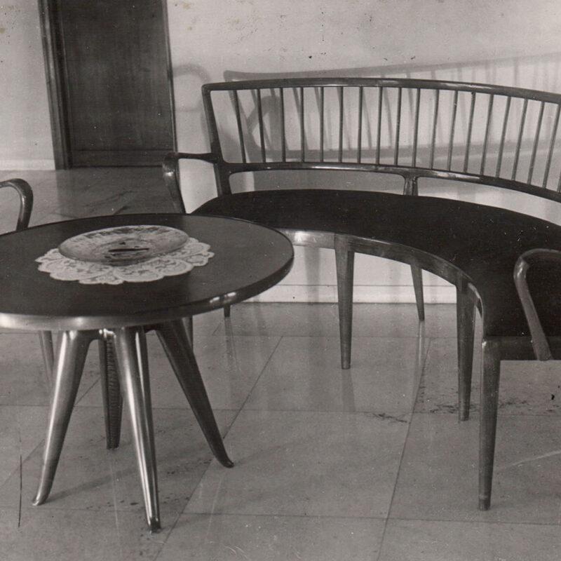 DIVANO - 1944