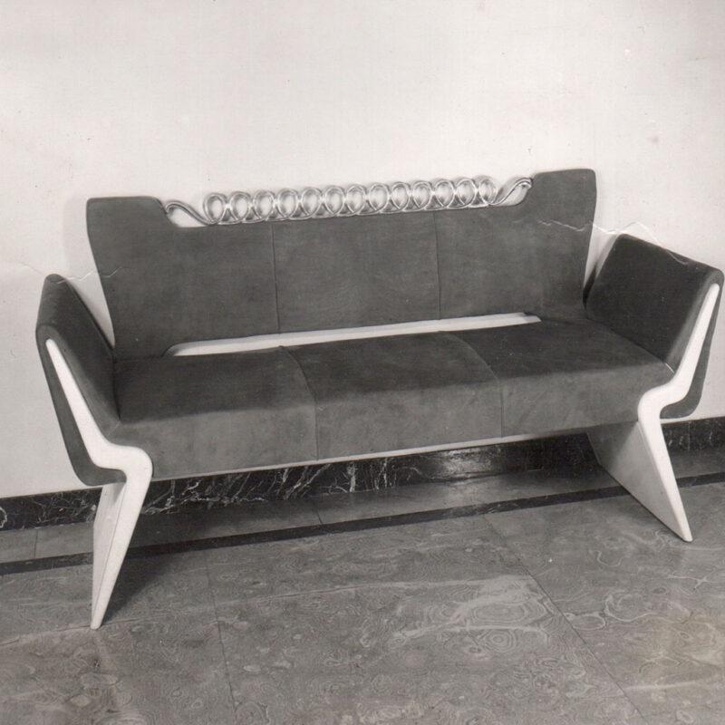 DIVANO - 1945