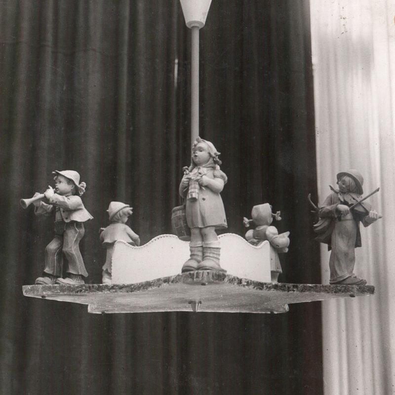 LAMPADA - 1940