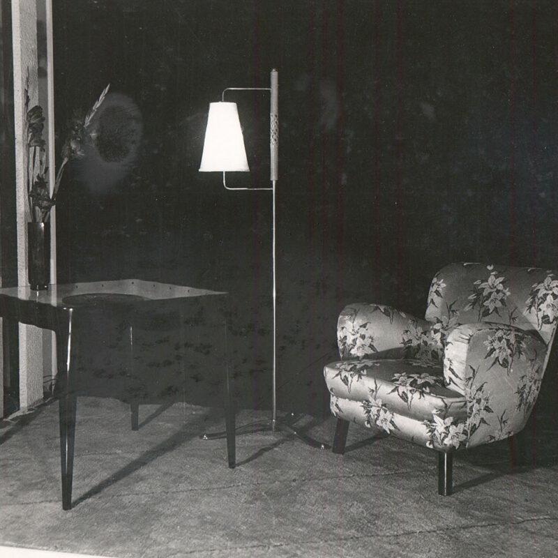 LAMPADA DA TERRA - 1938
