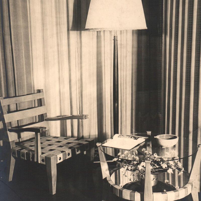 LAMPADA DA TERRA - 1939