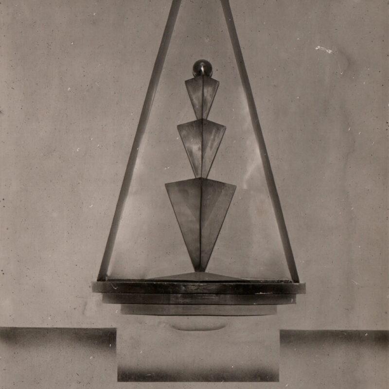 LAMPADA - seconda metà anni '30