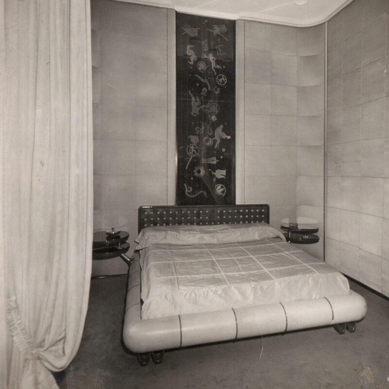 LETTO - 1936