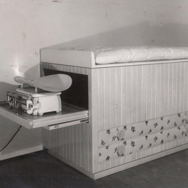 LETTO - 1940