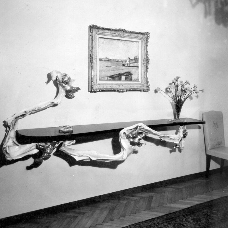 MENSOLA - 1947