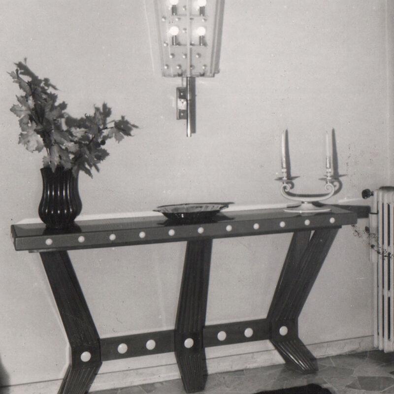 MENSOLA E SPECCHIO - 1941