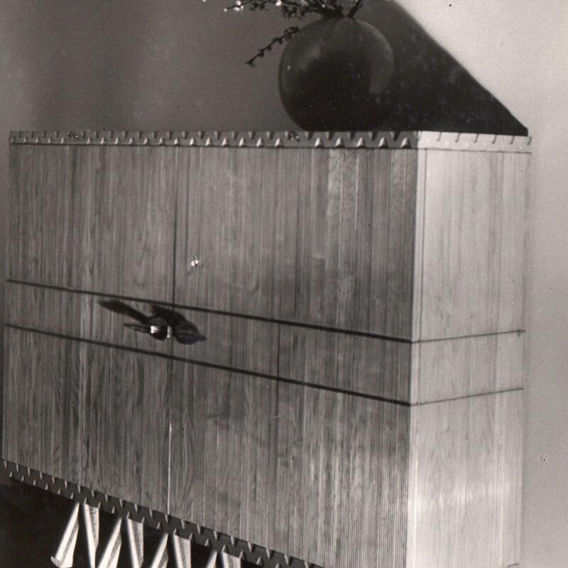 MOBILE BAR - 1939