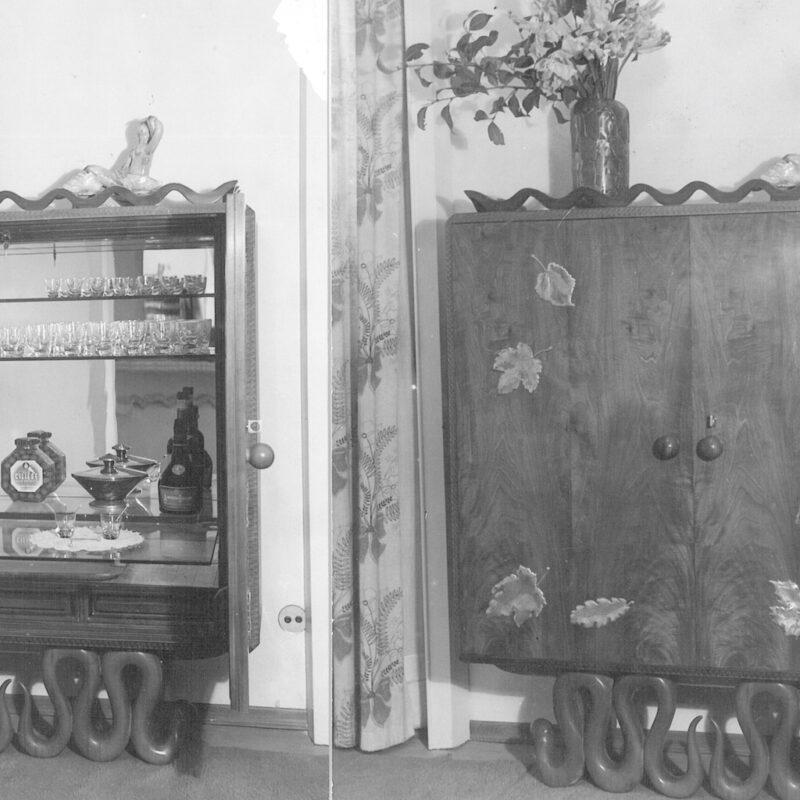 MOBILE BAR - 1942