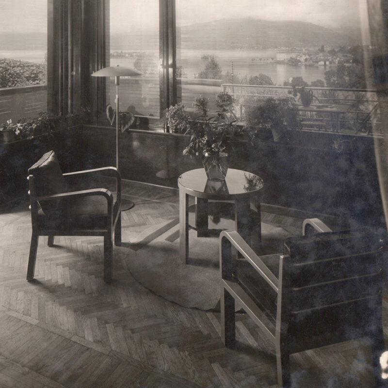 POLTRONA - 1935