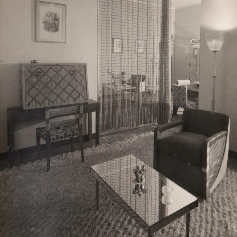 POLTRONA - 1937