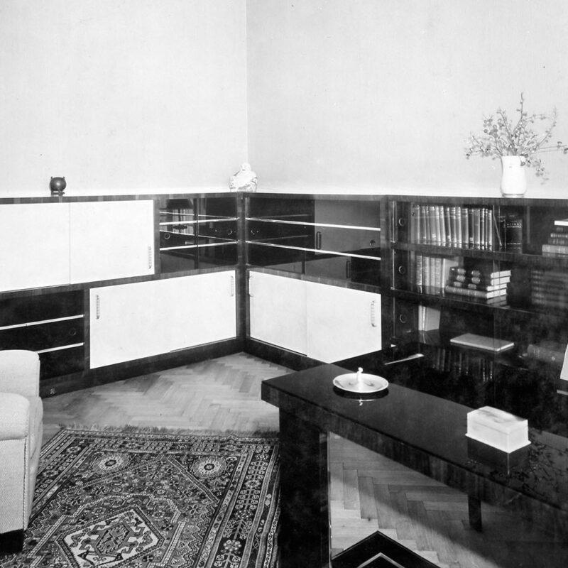 SOGGIORNO - 1939