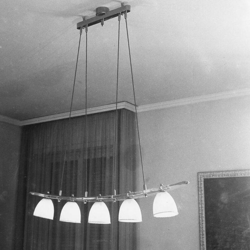 SOSPENSIONE - 1938
