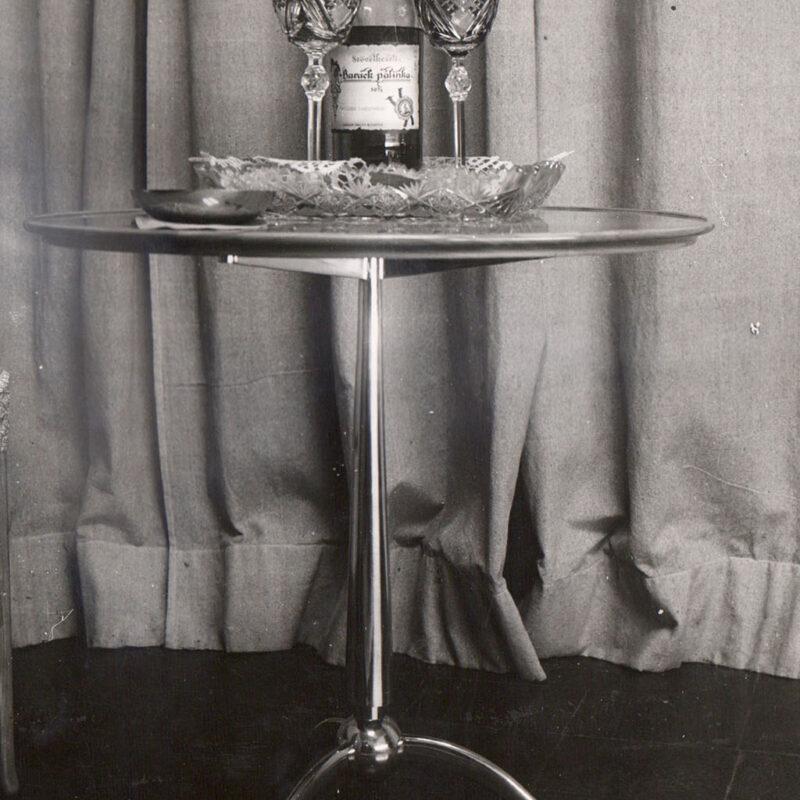 TAVOLINO - 1948