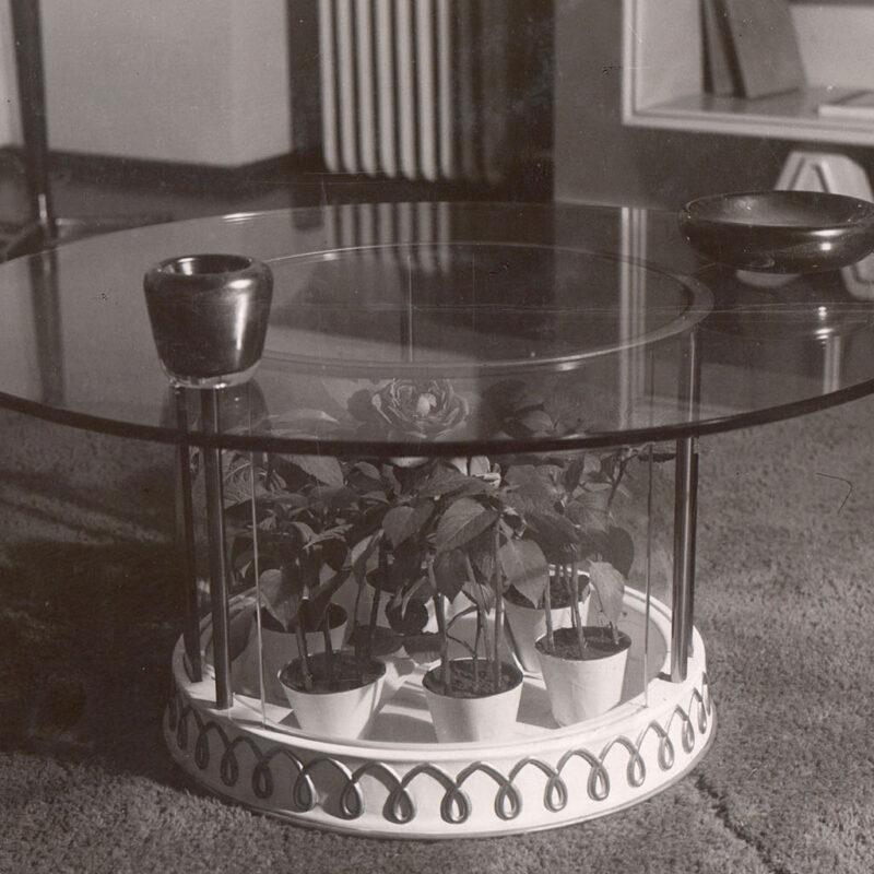 TAVOLO - 1937