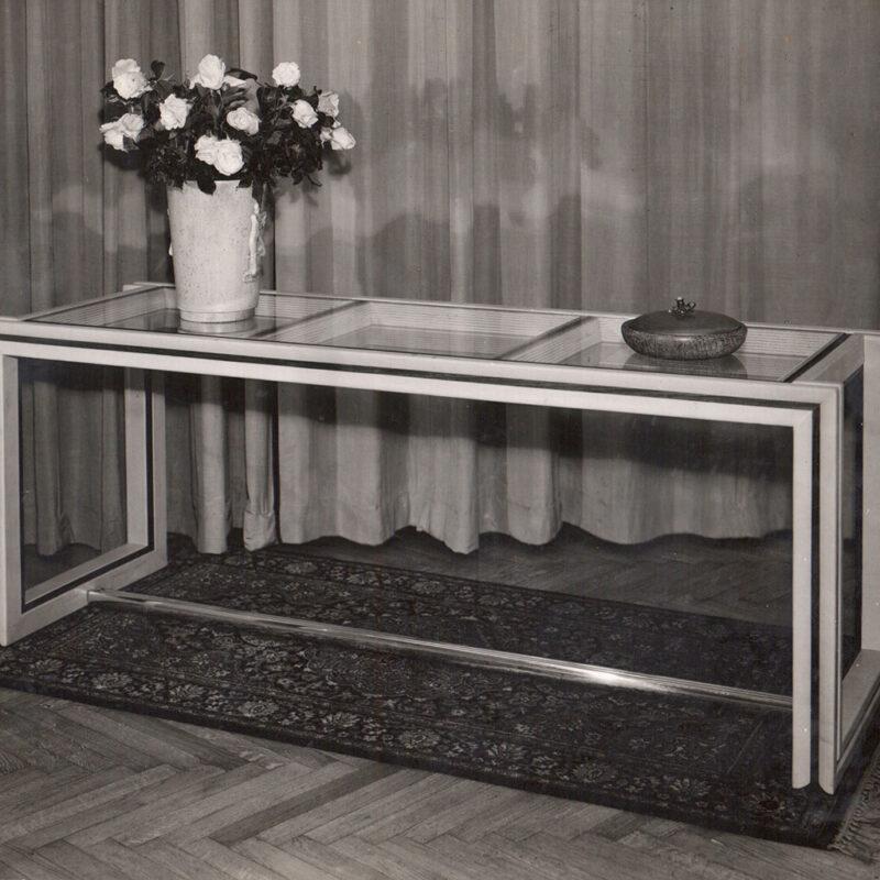 TAVOLO - 1939