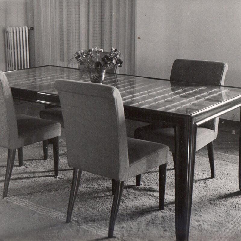 TAVOLO - 1940