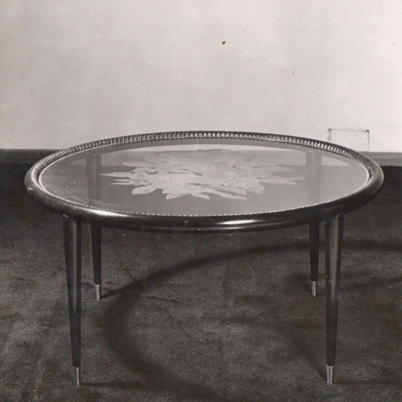 TAVOLO - 1946