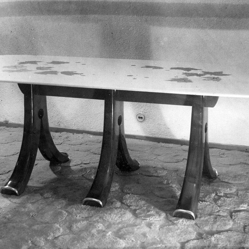 TAVOLO IN LEGNO - 1944