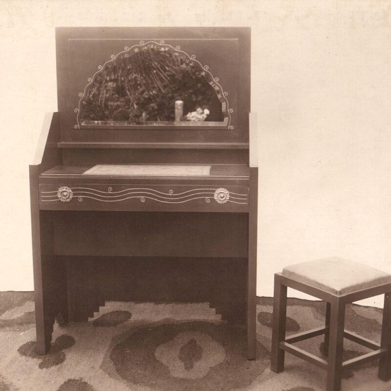 TOILETTE MAGGIONI - fine anni '20