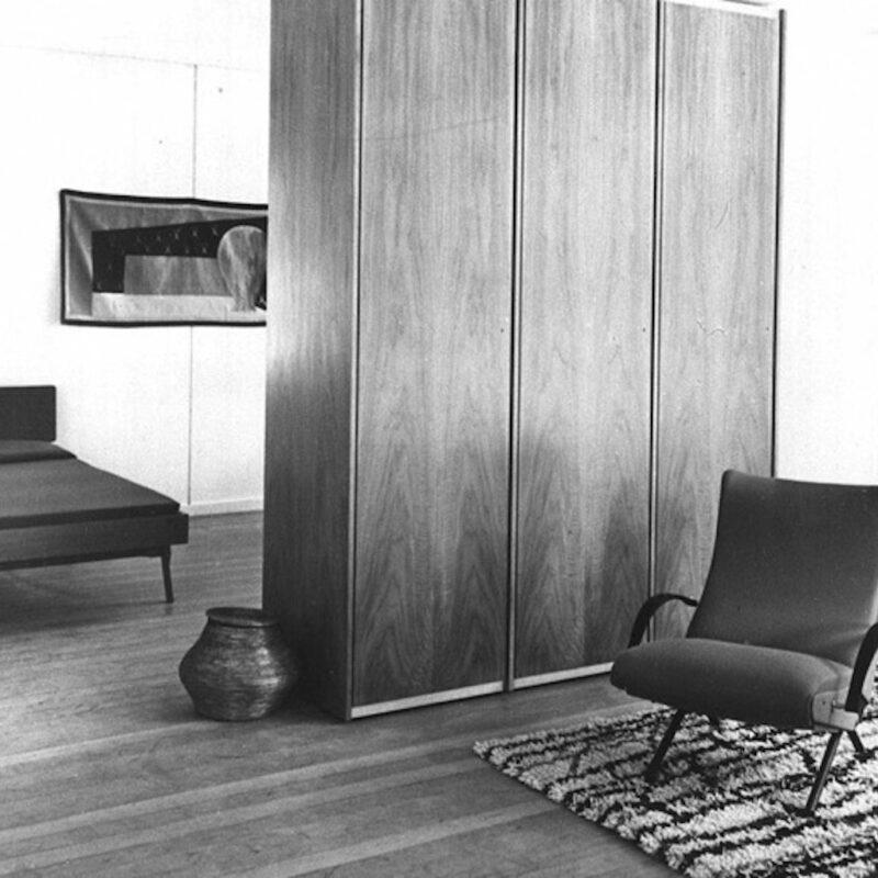 XI Triennale - 1957