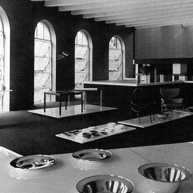 XII Triennale - 1960