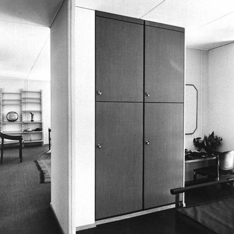XIII Triennale - 1964