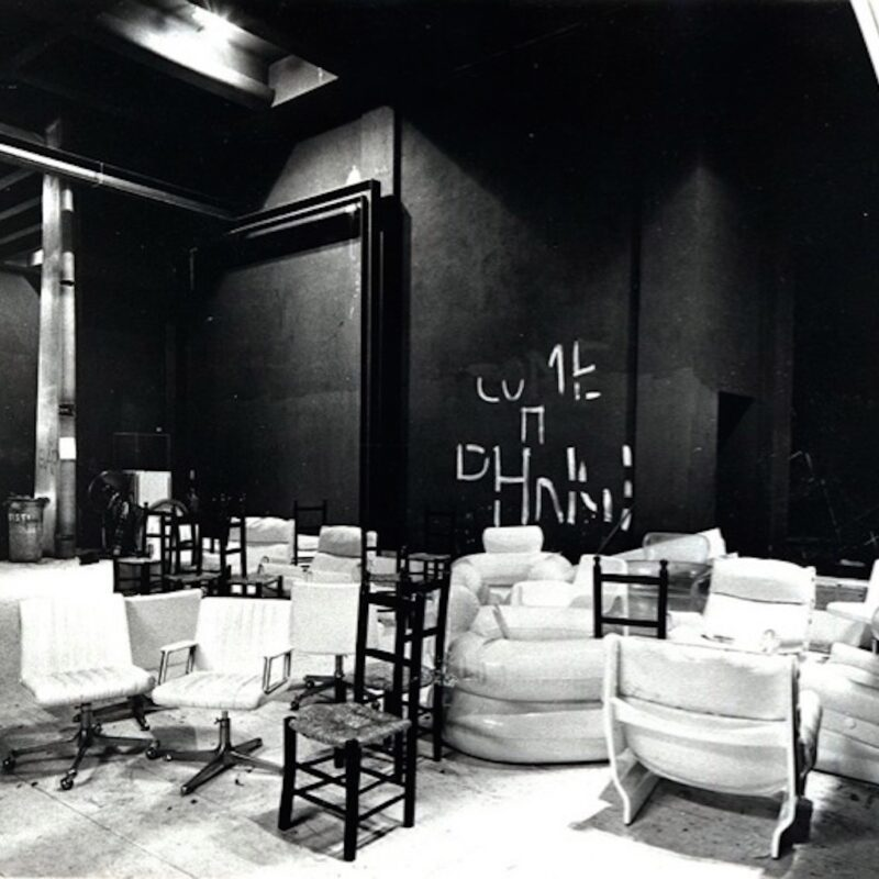XIV Triennale - 1968