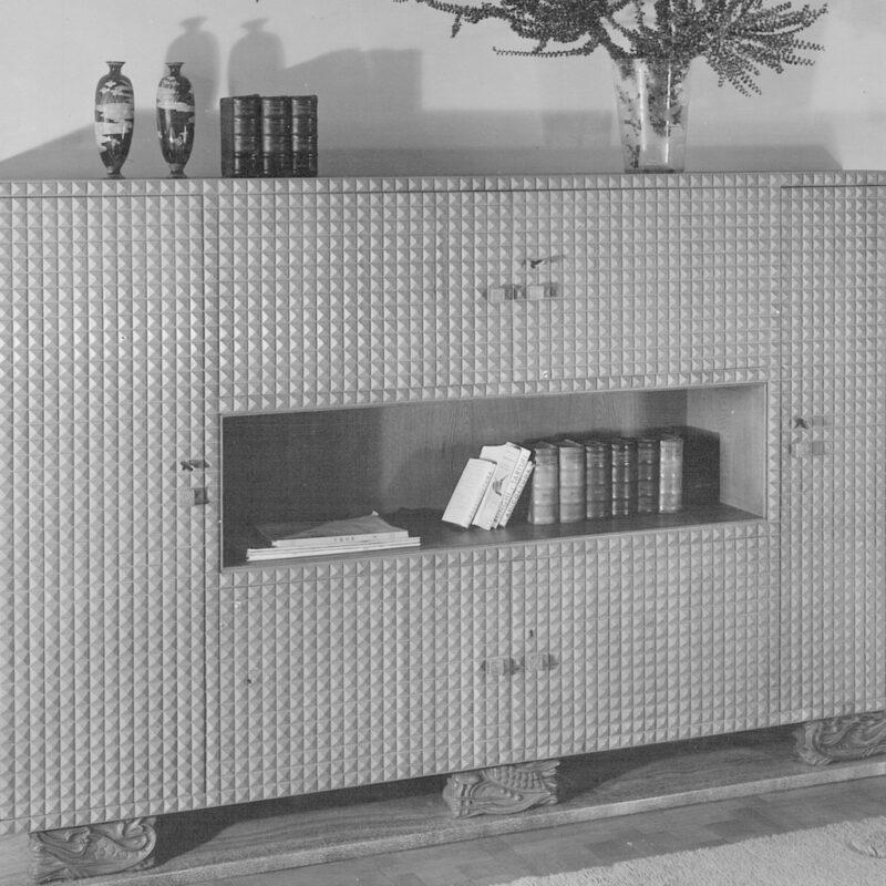 LIBRERIA - 1941