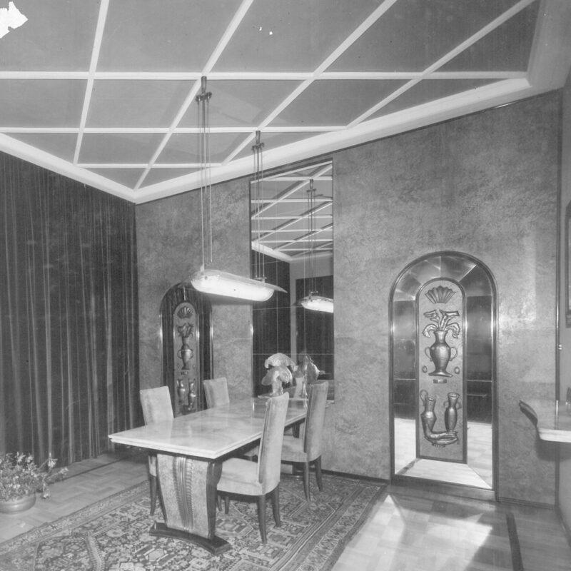 MARELLI - 1938