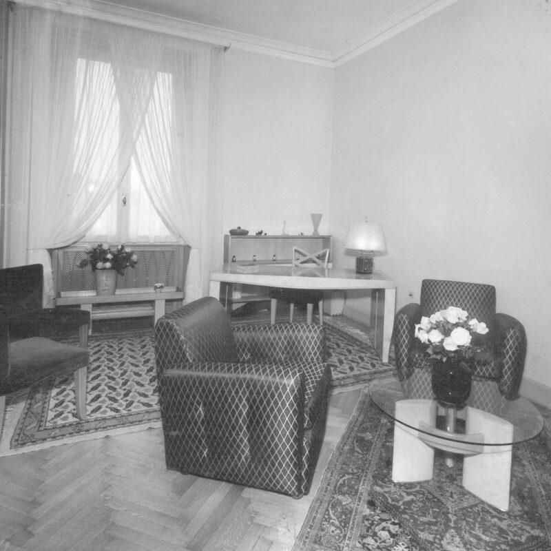 MASCARELLO - 1939