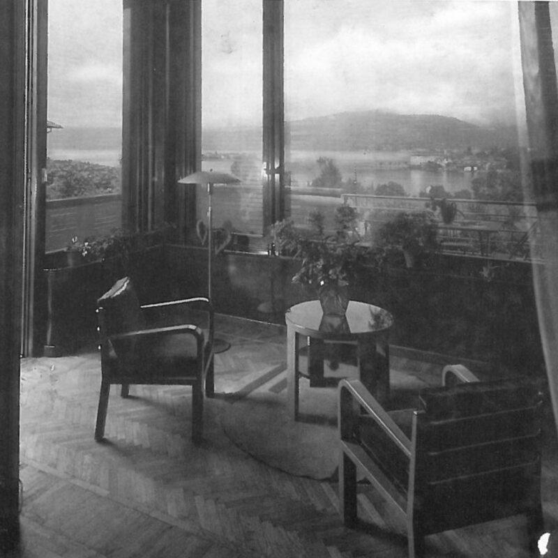 Casa G - 1935