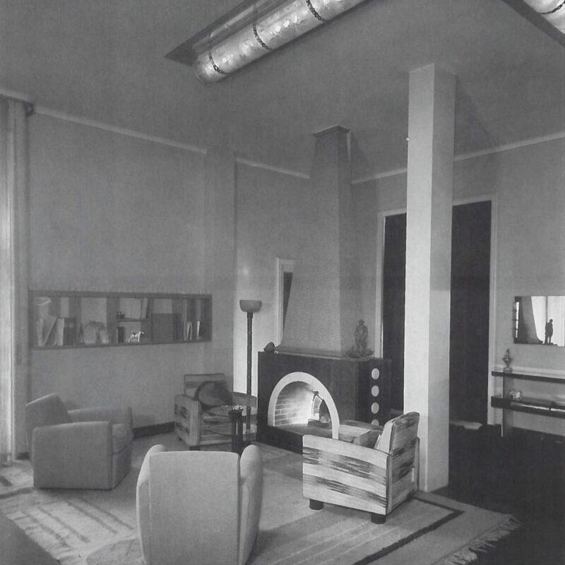 Casa M - 1936