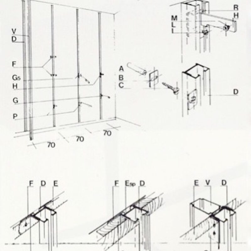 E22 - disegno tecnico