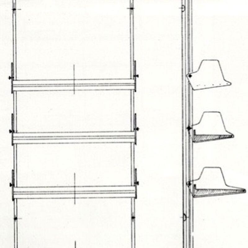 E60 - disegno