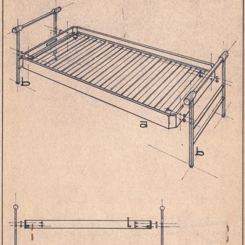 L75 - disegno tecnico