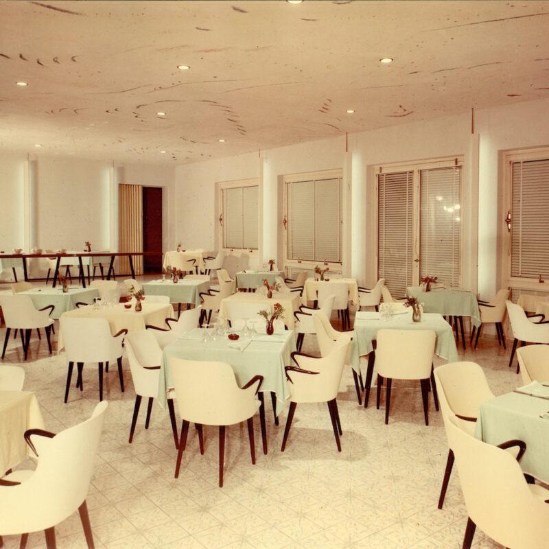 LT8 / P38 - hotel del golfo