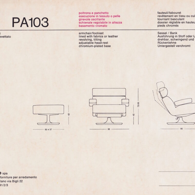 P103 - scheda