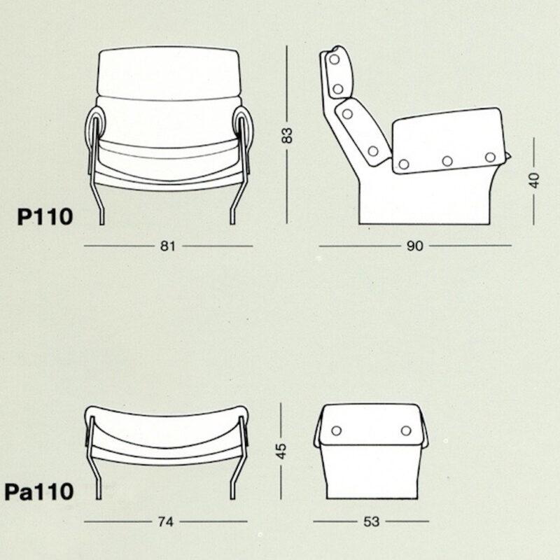 P110 - disegno