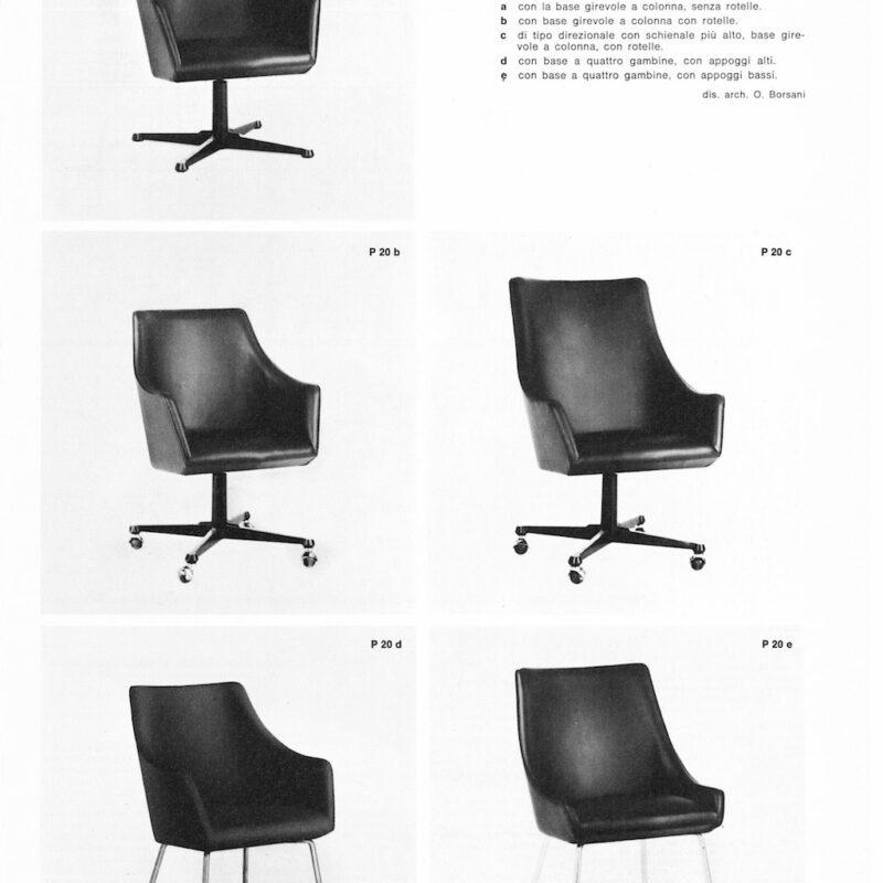 P20 - pagina catalogo