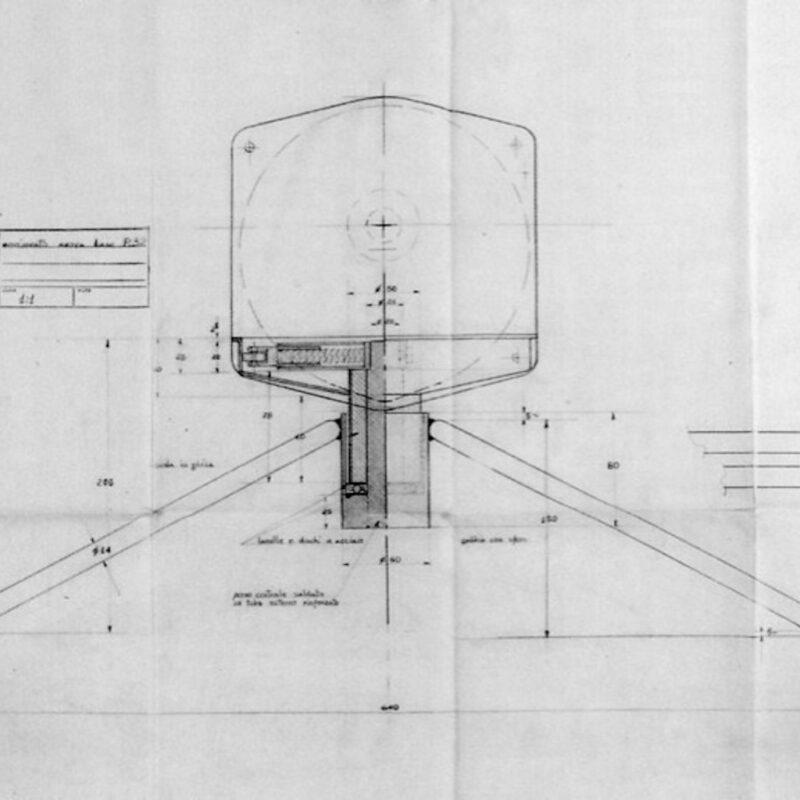 P32 - disegno tecnico